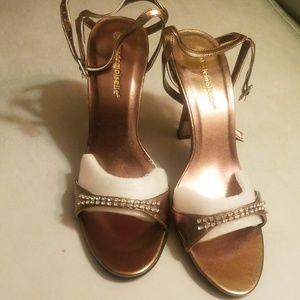 Shoes - Mademoiselle  shoe